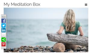 mymeditationbox.com